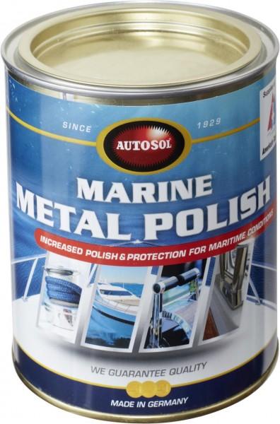 2529-191 MARINESHINE 750ml Metallpolitur AUTOSOL