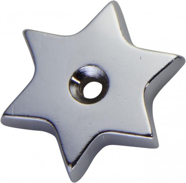 4597*04 Verchromte Sterne